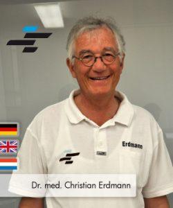 Dr. Christian Erdmann
