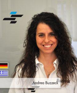 Andrea Buzzek