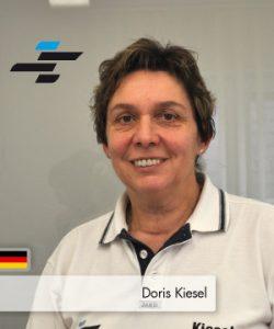 Doris Kiesel
