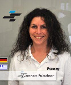 Alexandra Poleschner