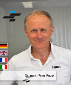 Dr. Peter Faust