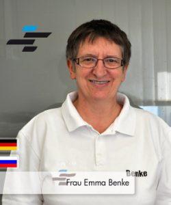 Emma Benke